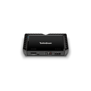Rockford Fosgate - T600-2 Power Series 2-Channel Amplifier