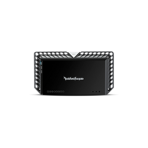 Rockford Fosgate - T600-4 Power Series 4-Channel Amplifier