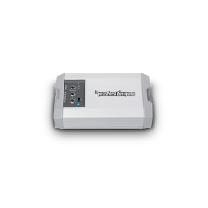 Rockford Fosgate - TM400X2ad Power Series Moto/Marine 2-Channel Amplifier