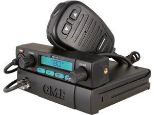 GME - TX3520S DSP Compact UHF CB radio, Scansuite