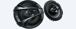 "sony - 16cm (6"" 1/2) 4-Way Coaxial Speaker"