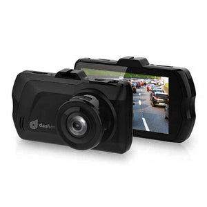 DASHMATE - Full HD Dash Camera