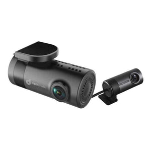 DASHMATE - Full HD Dash Camera & HD Rear Camera