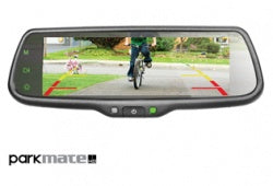 "Parkmate - RVM-073A 7.3"" Super Wide LCD Rear view Mirror Monitor"