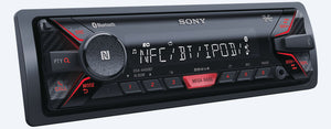 sony - Media receiver with BLUETOOTH® Wireless Technology