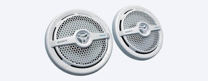 "sony - 16cm (6.5"") 2-Way Coaxial Marine Speaker"