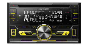 kenwood - DPX-5100BT