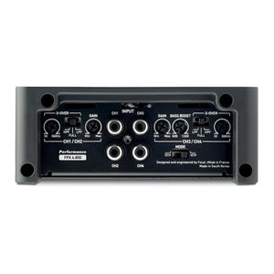 Focal -  FPX 4.800 4/3/2-CH AMPLIFIER