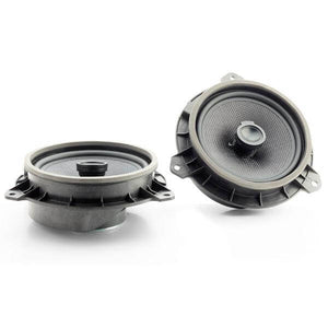 Focal - IC 165TOY TOYOTA UPGRADE