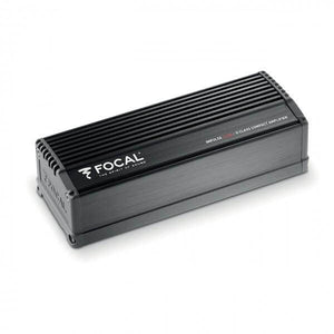 Focal - IMPULSE 4.320 COMPACT 4-CH AMPLIFIER