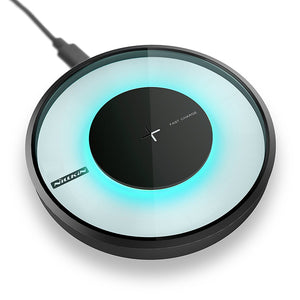 GL Pro Sound - Fast Charge Wireless Charging Pad
