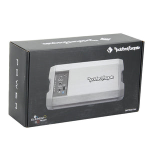 Rockford Fosgate - TM750X1bd Power Series Moto/Marine Mono Amplifier