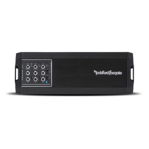 Rockford Fosgate - T1000X5ad Power Series Mini 5-Channel Amplifier