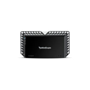Rockford Fosgate - T1500-1BDCP Power Series Mono Amplifier