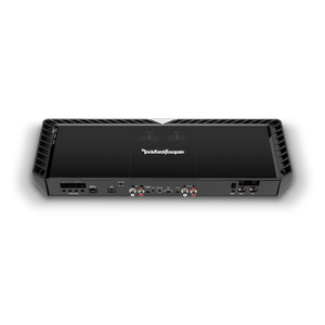 Rockford Fosgate - T2500-1BDCP Power Series Mono Amplifier