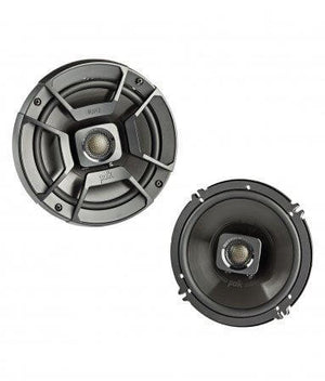 "polk - DB+ 652 6.5"" Coaxial Speakers with Marine Certification"