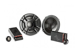 "polk - DB+ 6502 6.5"" Component Speakers with Marine Certification"
