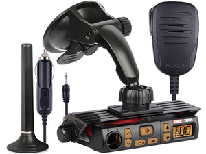GME - TX3100PNP Plug'n Play UHF Radio Kit