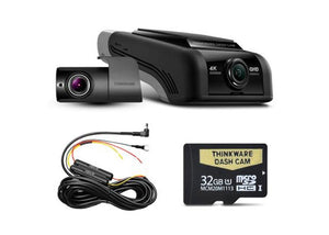 Thinkware - Thinkware U1000-2CH Dash Camera (32GB)
