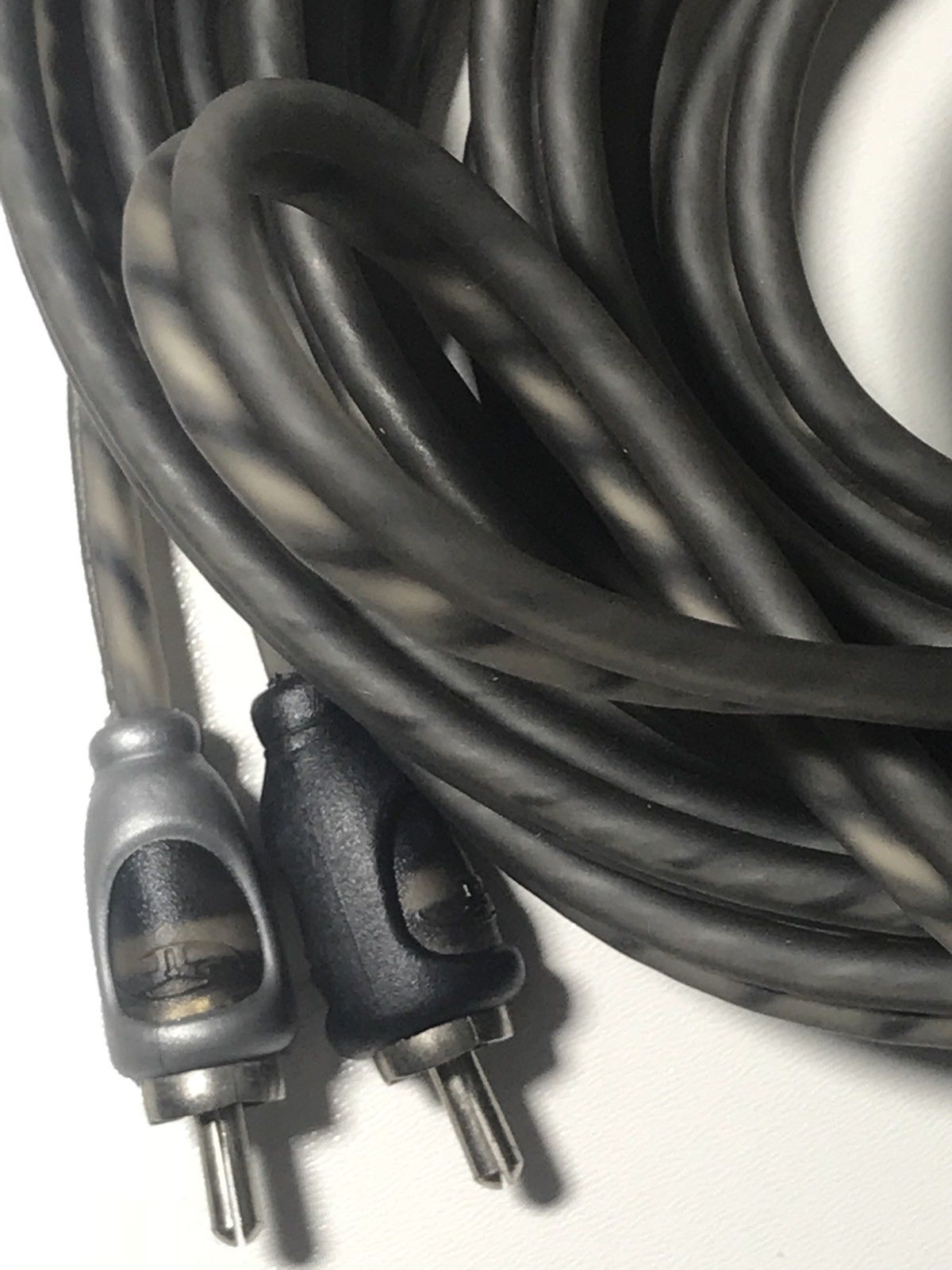 Wiring Gl Pro Sound Rca Cable Rfit Series 20 Feet 6m