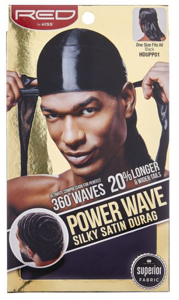 Power Wave Silky Durag
