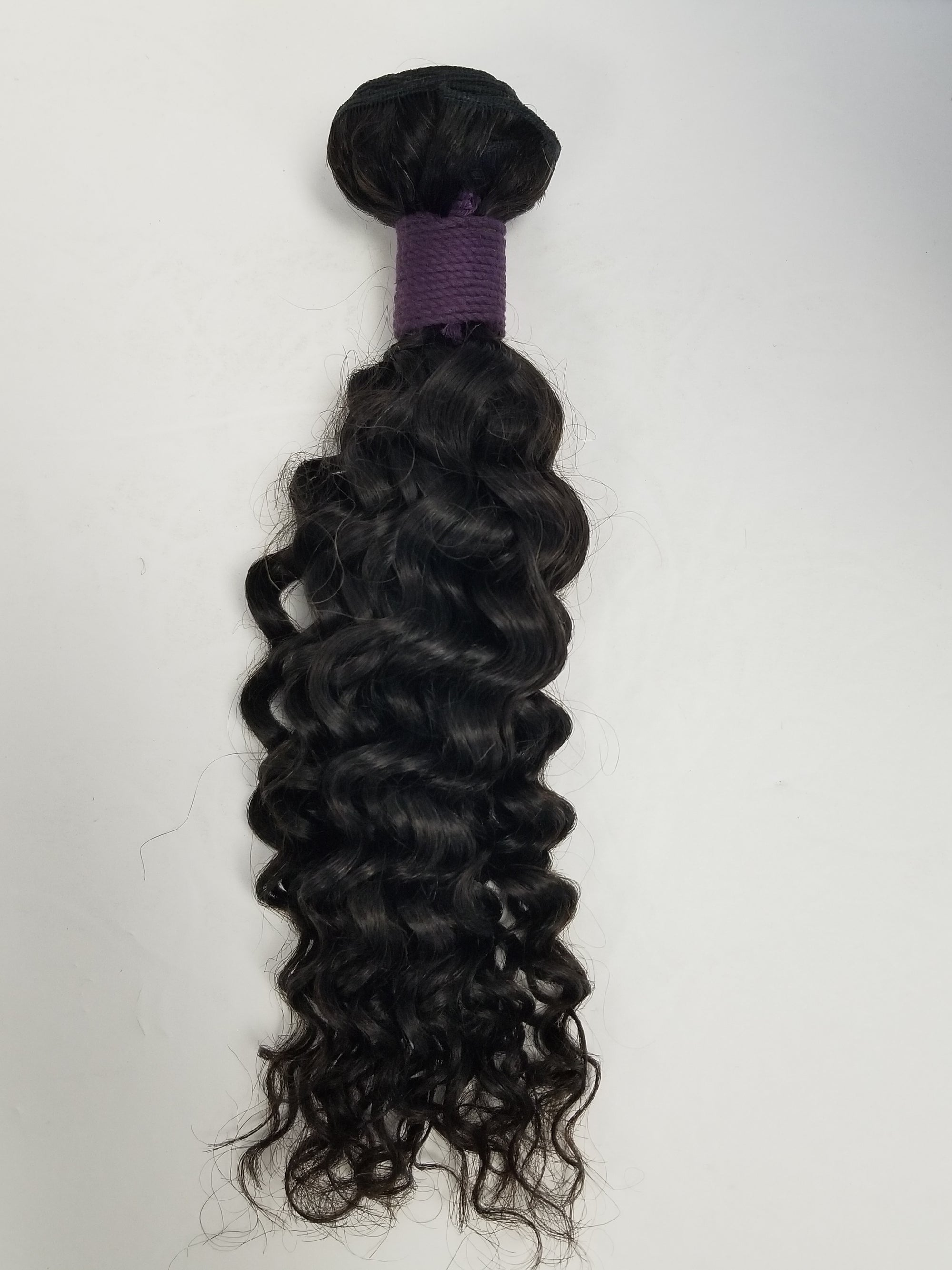 Bohemian Curl - Royal Collection - 7A
