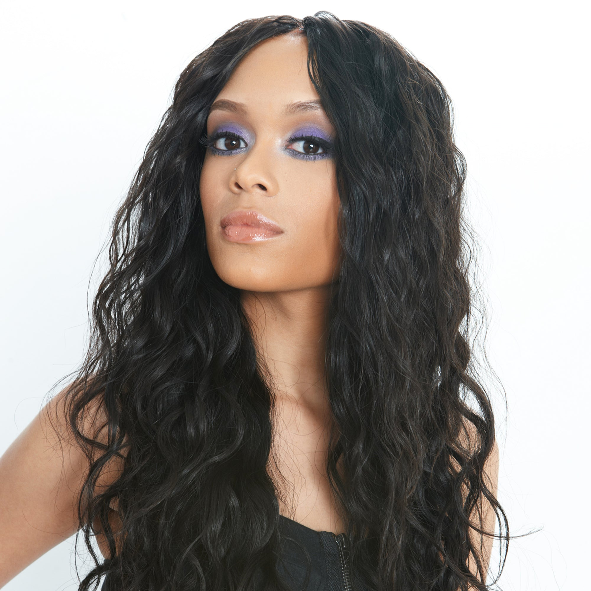 Natural Wave - EurAsian Hair Silver Collection 9A