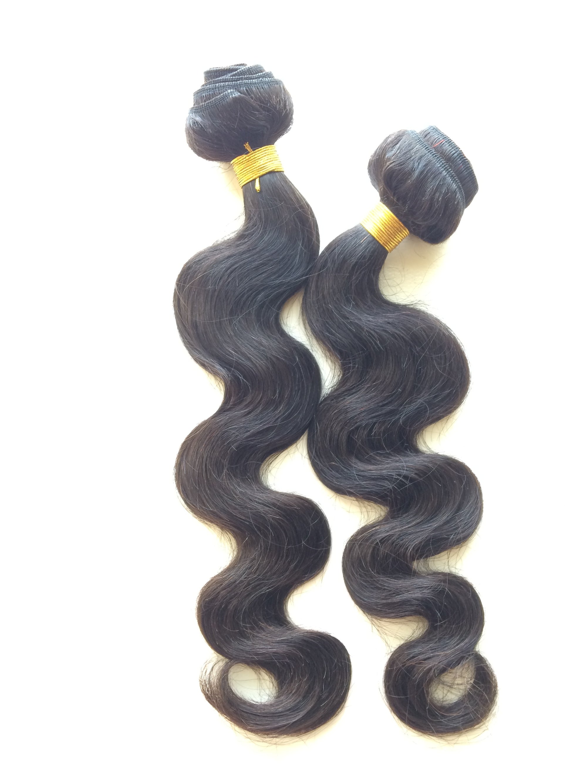 S-Wave / Body Wave  Bronze Collection 6A