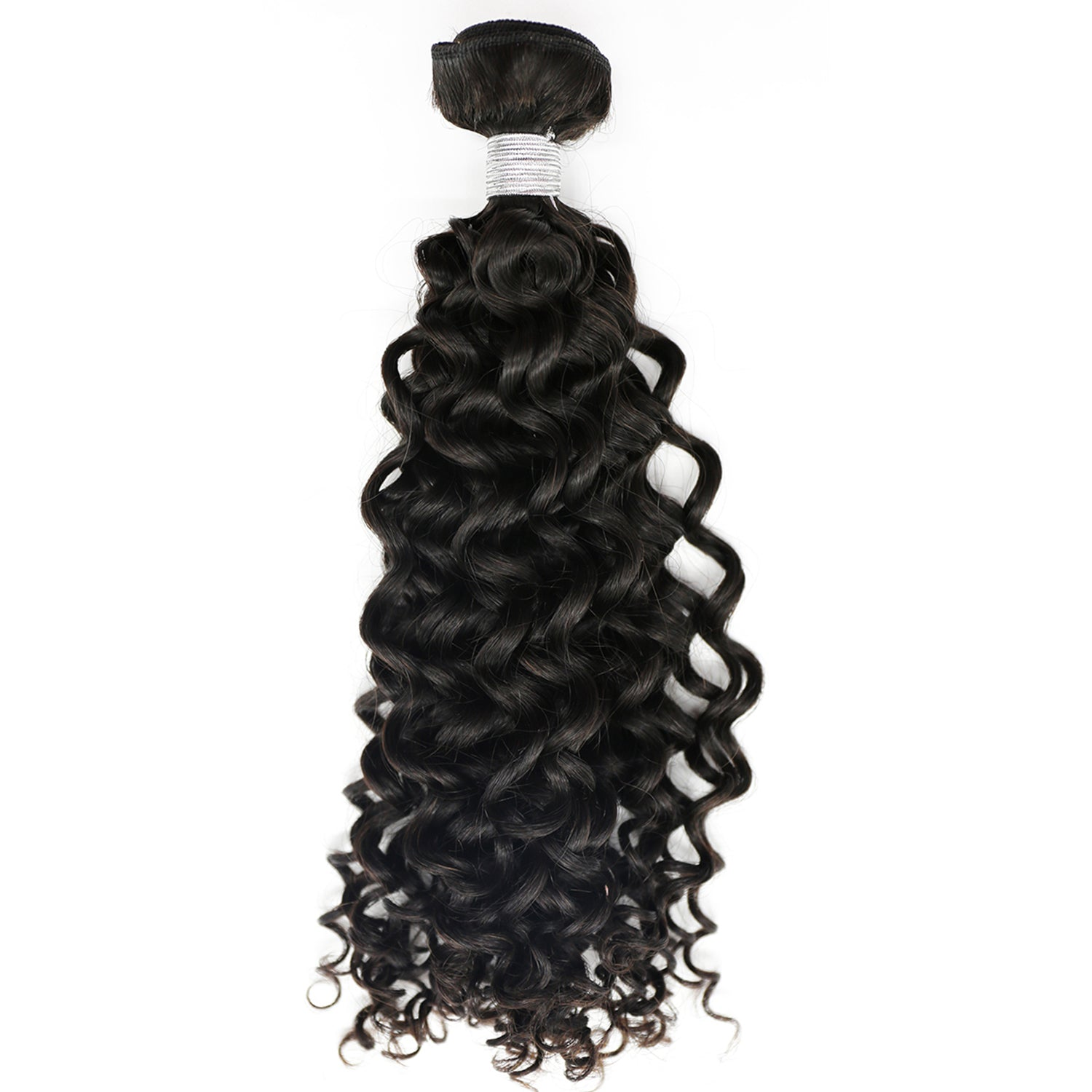 Curly - EurAsian Hair Silver Collection 9A
