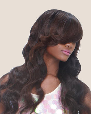 Body Wave - EurAsian Hair Silver Collection 9A