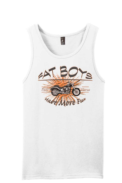 412dfcac483998 Harley Motorcycle Type Mens Tank Top – Drooling Bully Kustoms