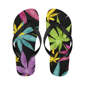 Pandemic Lounge Flip Flops for Everyone!