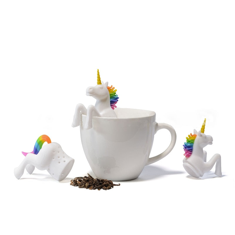 Magical Unicorn Tea Infuser
