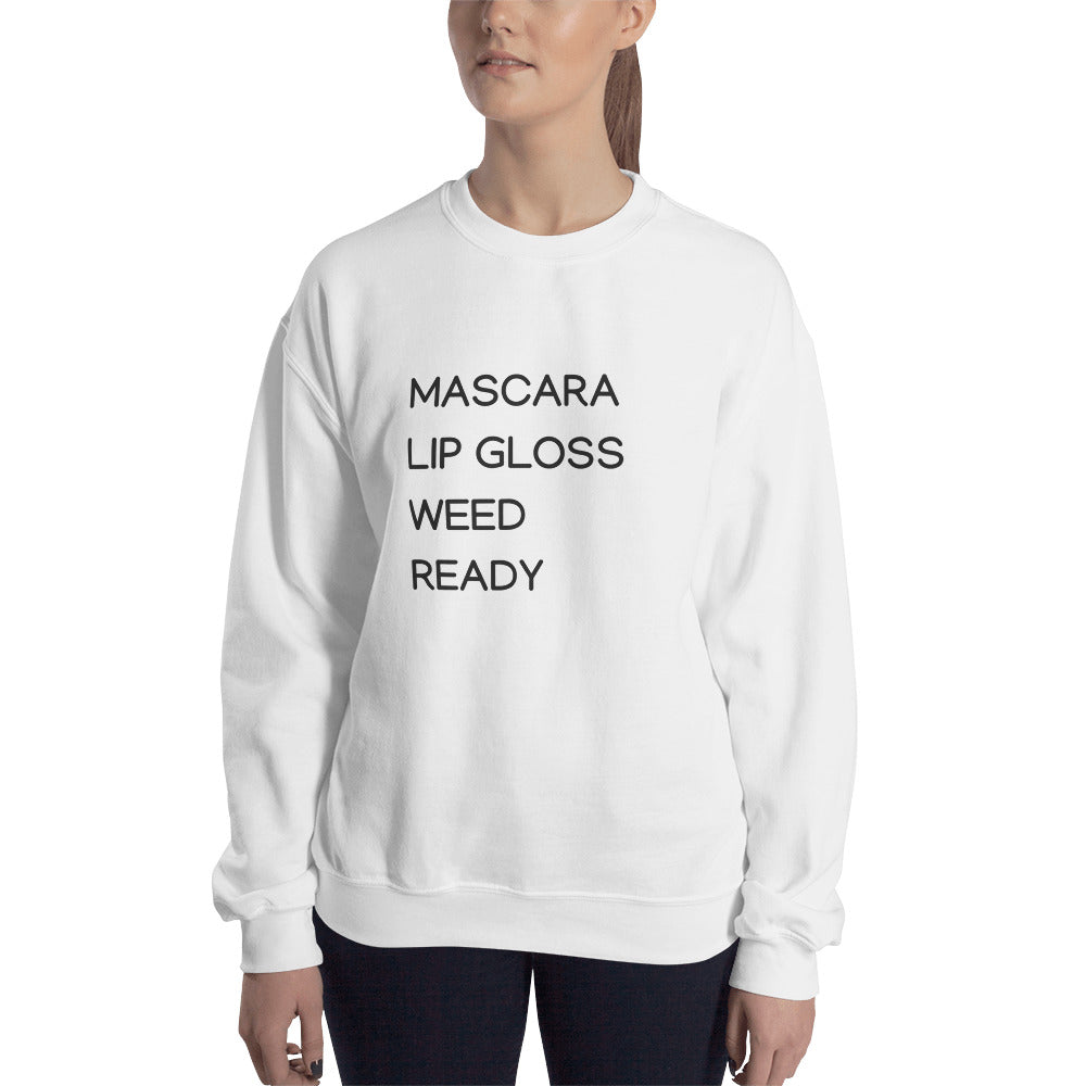 The Essential(s) Sweatshirt