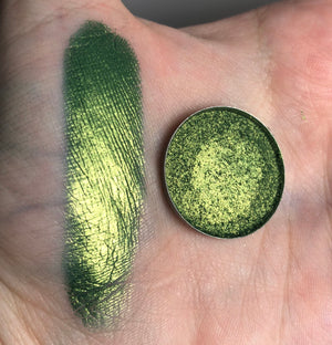 26mm Foiled Eyeshadow Pan - Meadow