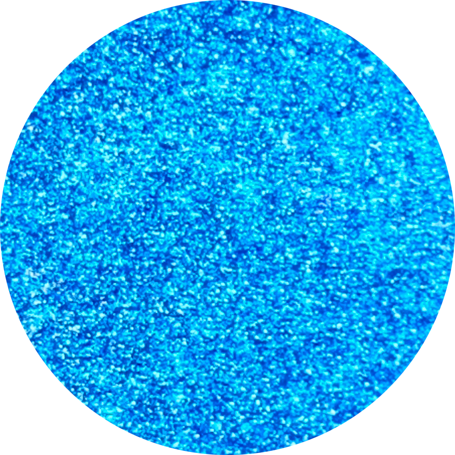 26mm Foiled Eyeshadow Pan - Ice Cold