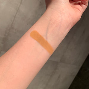 26mm Matte Eyeshadow Pan - Butterscotch