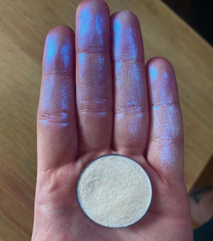 26/36mm Iridescent Highlighter Pan - Orions Belt
