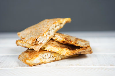 #5 Buffalo Chicken Quesadilla