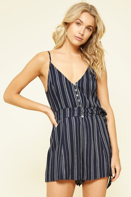 PICK ME UP PLAYSUIT