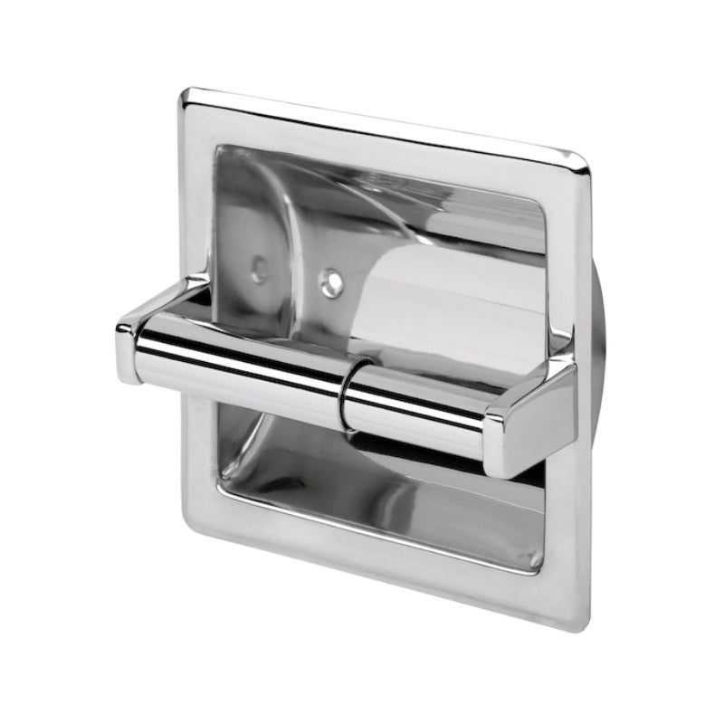 Geesa Recessed Toilet Roll Holder - Interio International