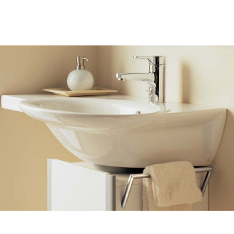 Laufen Gallery Washbasin, 810x520mm - Interio International