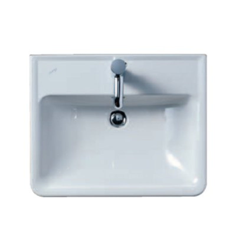 Laufen Pro Basin Only, 600x480mm