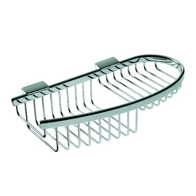 Geesa Wing 28cm Shower Basket - Interio International