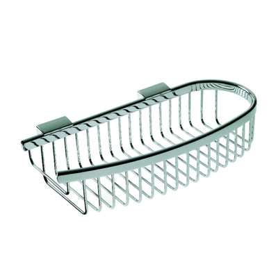 Geesa Wing Deep Shower Basket - Interio International
