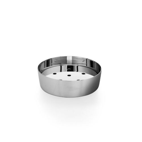 Stainless Steel soap Dish - Interio International