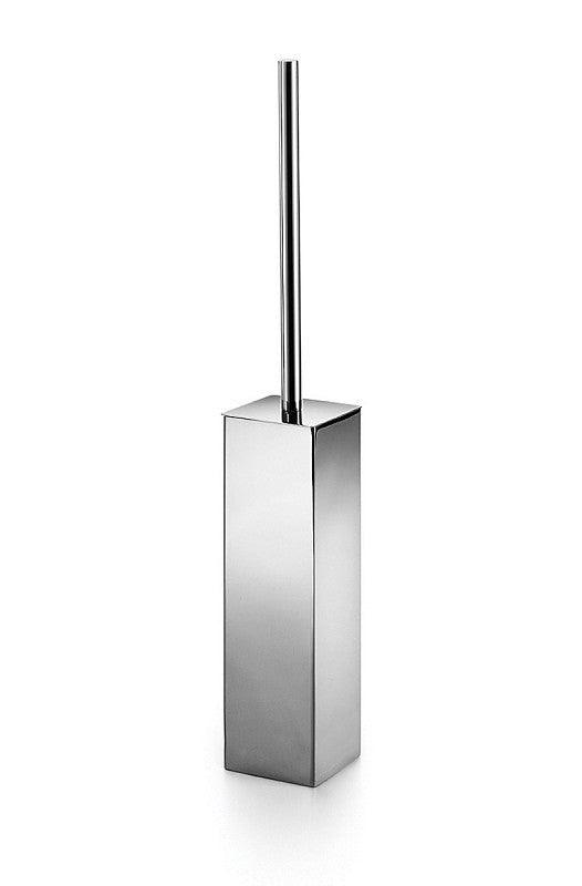 Skoati Square Toilet Brush by Lineabeta Italy - Floor Model - Interio International