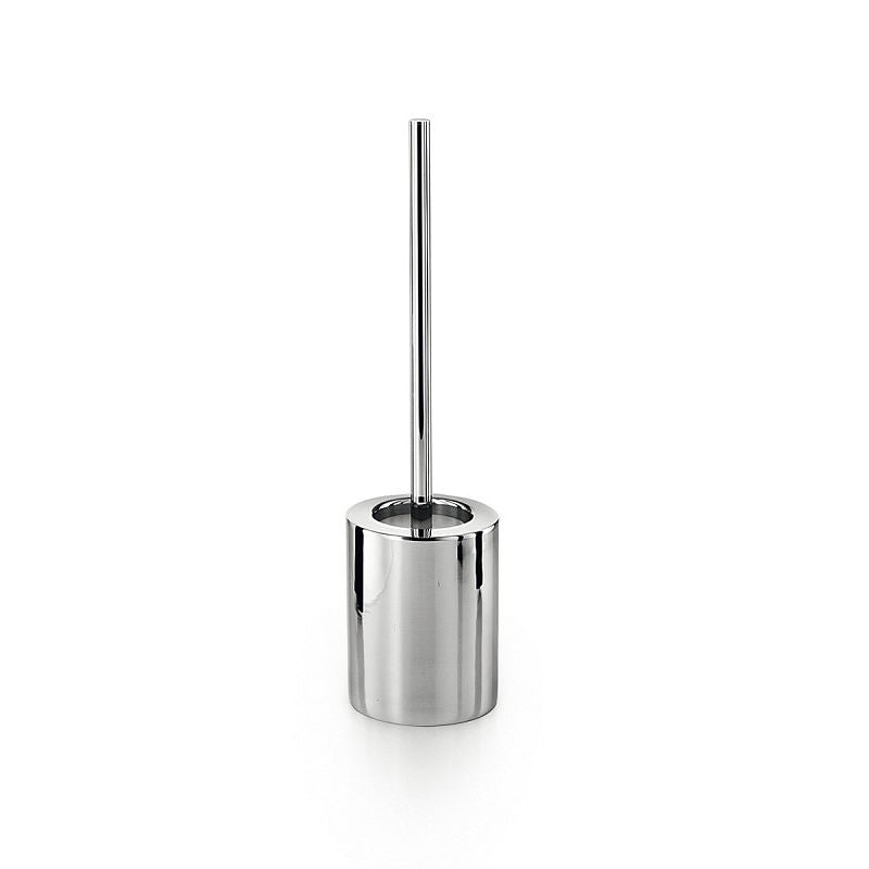 Tube Toilet Brush Holder - Floor Model - Interio International