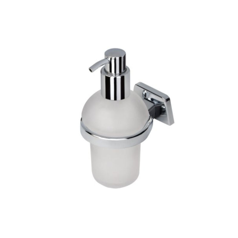 Geesa Wall Mounted Soap Dispenser - Interio International