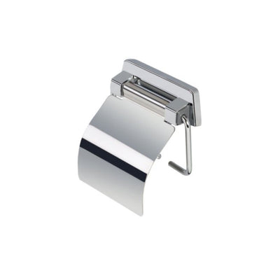 Geesa Hotel Toilet Roll Holder with Cover - Interio International